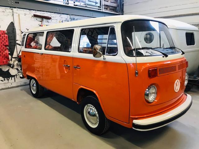 Te Koop VW T2B Westfalia Weekender !!!! VERKOCHT !!!!