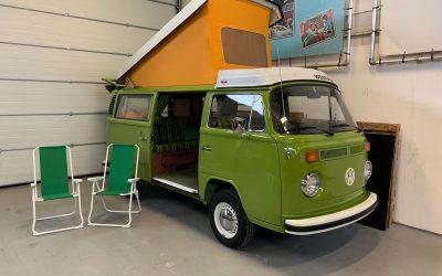 Te Koop VW T2B Westfalia Berlin !!!! VERKOCHT !!!!