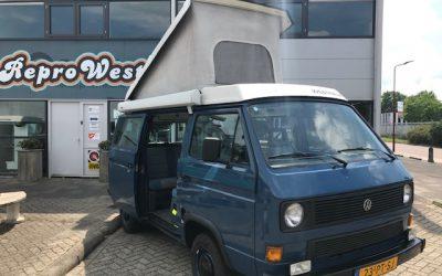 Te Koop VW T3 (T25) Multivan Westfalia !!!! VERKOCHT !!!!